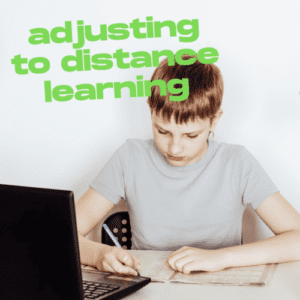 5 Tips for Distance Learning