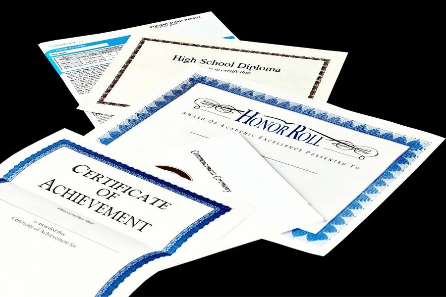 school achievement
